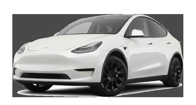 Carwrap Tesla Model Y