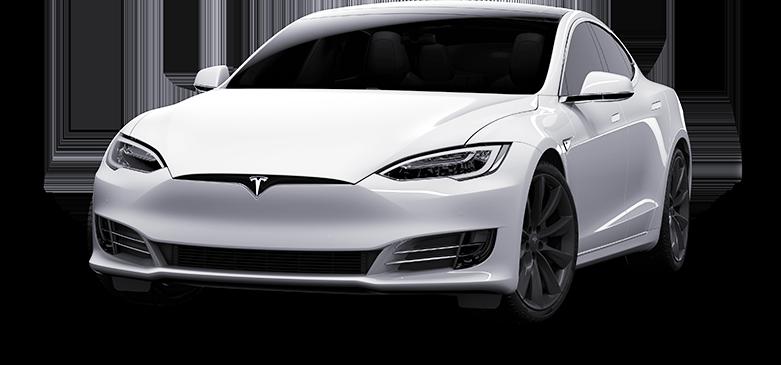 Model S Standaard Kleur